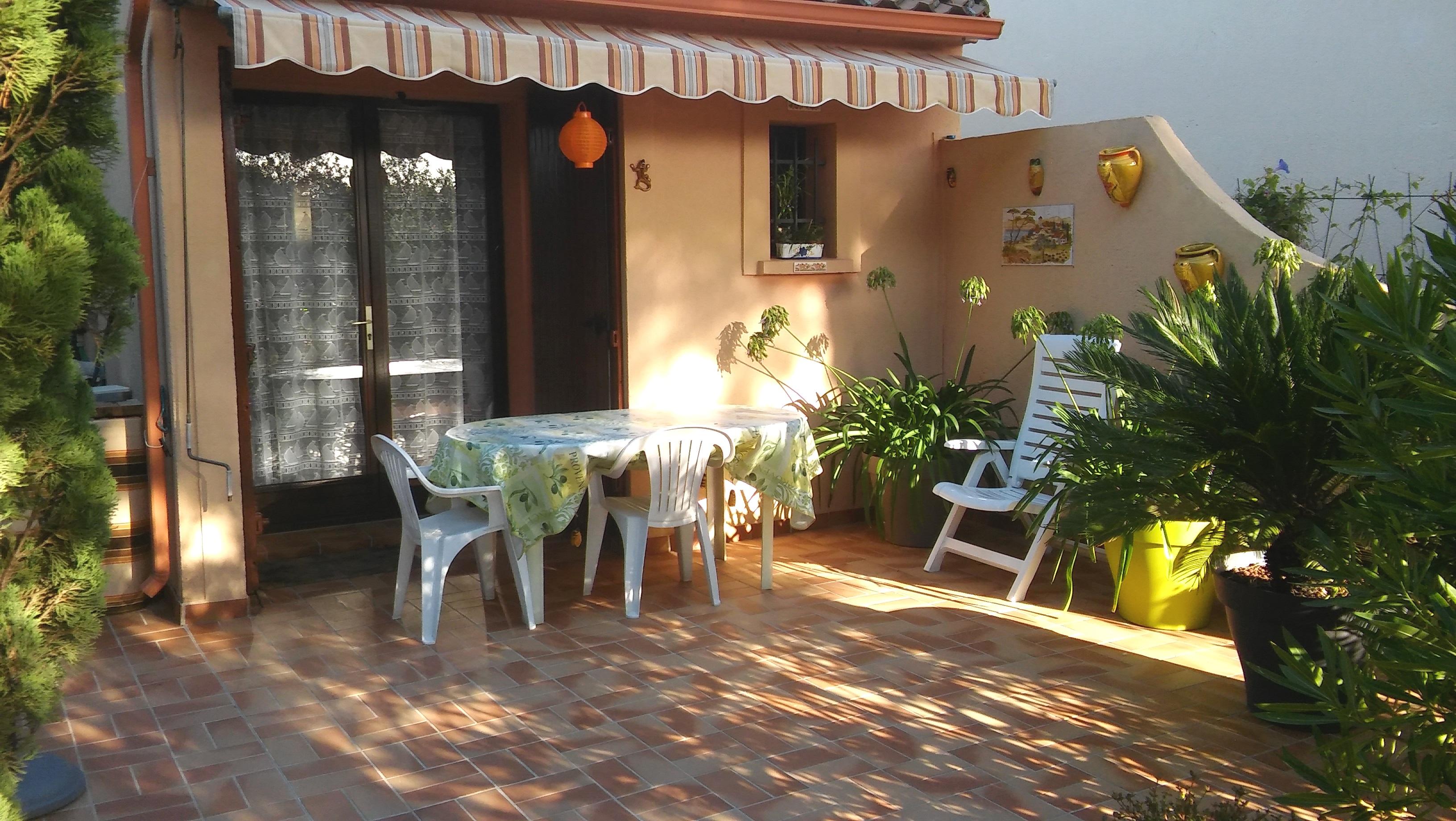 Saint cyprien maison t2 mezz agence du soleil location immobili re saint cyprien - Agence du port saint cyprien ...