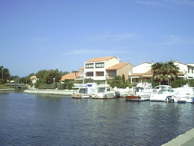 Saint cyprien villa t2 mezz agence du soleil location immobili re saint cyprien - Agence du port saint cyprien ...
