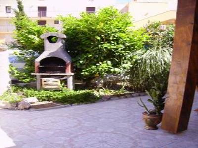 narbonne plage villa t2 alc ve piscine agence du soleil location immobili re narbonne plage. Black Bedroom Furniture Sets. Home Design Ideas