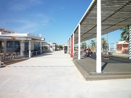 Port leucate appart t2 cabine tout confort pkg agence du soleil location immobili re port - Agence du port port leucate ...