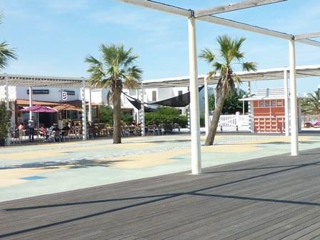 Port leucate villa studio cabine mezz confortable agence du soleil location immobili re - Agence du port port leucate ...