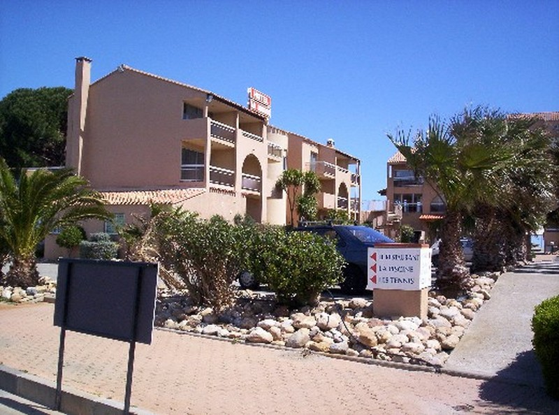 Saint cyprien appart t2 agence du soleil location for Appart hotel 4 personnes