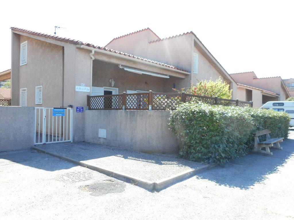 Saint cyprien villa t3 mezz nouveau agence du soleil location immobili re saint cyprien - Agence du port saint cyprien ...